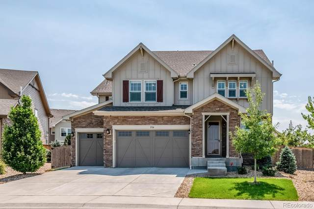 15764 E Elizabeth Circle, Thornton, CO 80602 (MLS #9566017) :: Neuhaus Real Estate, Inc.