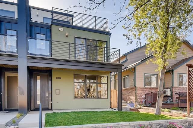4117 Vallejo Street, Denver, CO 80211 (#9566081) :: HergGroup Denver