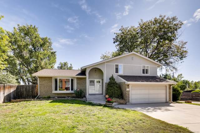 6976 Quay Court, Arvada, CO 80003 (#9566108) :: The Healey Group