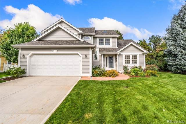 1916 Shelburne Court, Fort Collins, CO 80524 (#9566396) :: The Brokerage Group