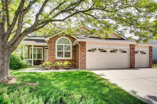 1350 Laurel Street, Broomfield, CO 80020 (MLS #9566548) :: 8z Real Estate