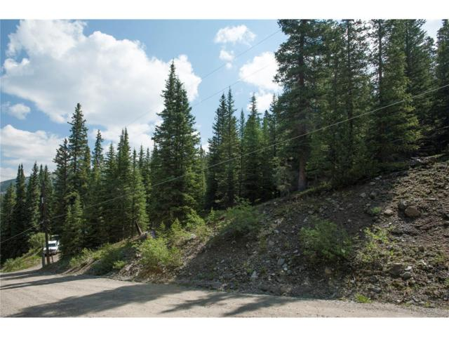 456 Cty Rd 674, Breckenridge, CO 80424 (MLS #9566989) :: 8z Real Estate