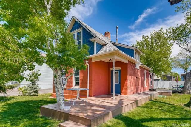 509 Maple Avenue, Eaton, CO 80615 (#9567042) :: Wisdom Real Estate