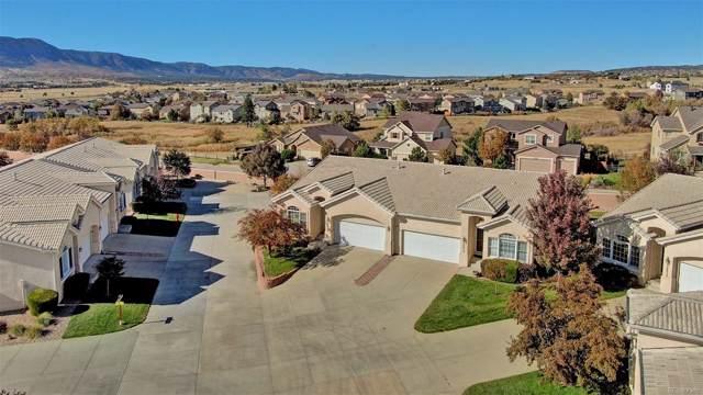 14419 Summer Glen Grove, Colorado Springs, CO 80921 (MLS #9567446) :: 8z Real Estate