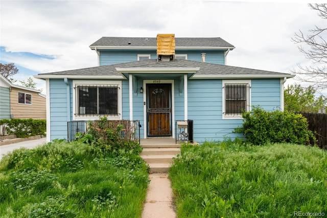 4949 Cook Street, Denver, CO 80216 (#9567596) :: Wisdom Real Estate
