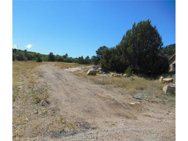 None, Colorado City, CO 81019 (MLS #9567783) :: 8z Real Estate
