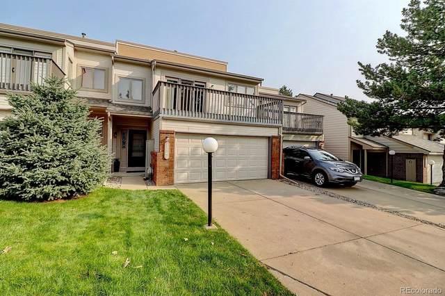 12545 W 2nd Drive, Lakewood, CO 80228 (MLS #9568088) :: 8z Real Estate