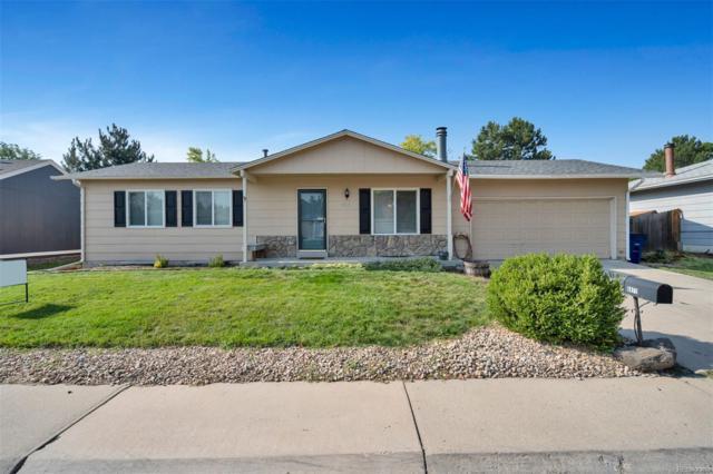 6471 S Eudora Way, Centennial, CO 80121 (#9568948) :: Colorado Home Realty