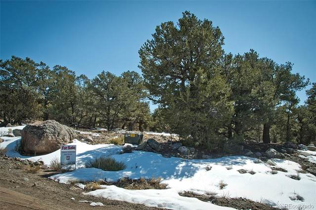 3519 Forest Trail Ol, Crestone, CO 81131 (#9568992) :: Berkshire Hathaway HomeServices Innovative Real Estate