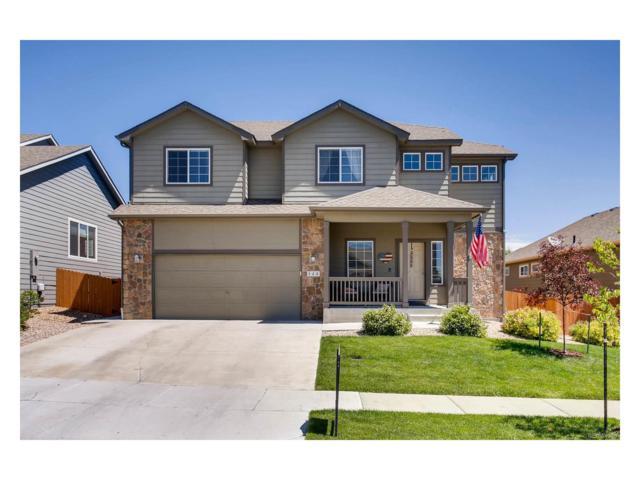 568 San Juan Drive, Fort Collins, CO 80525 (MLS #9569130) :: 8z Real Estate