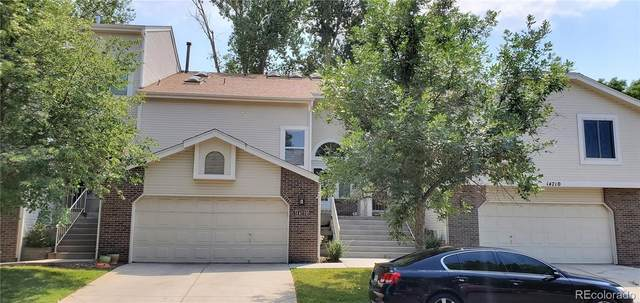 14720 E Chenango Place, Aurora, CO 80015 (#9569661) :: Bring Home Denver with Keller Williams Downtown Realty LLC