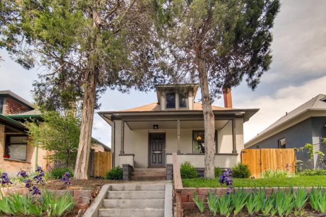 3112 N York Street, Denver, CO 80205 (MLS #9569919) :: 8z Real Estate