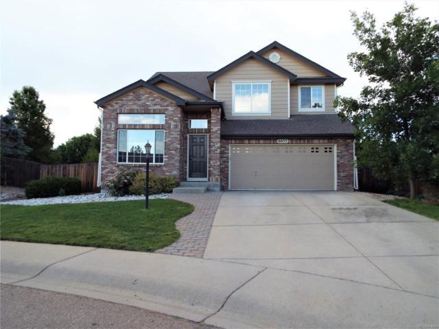 6055 Ulysses Avenue, Firestone, CO 80504 (MLS #9569950) :: 8z Real Estate