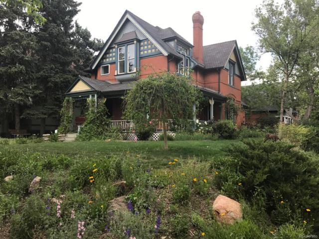 107 W 4th Avenue, Denver, CO 80223 (#9570186) :: Bring Home Denver