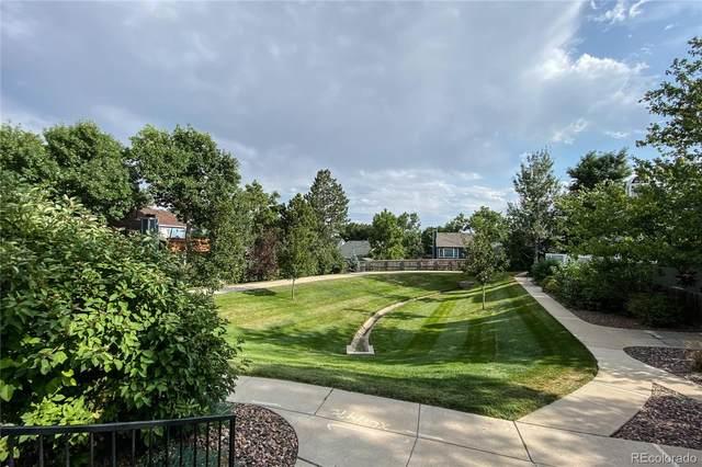 448 Owl Drive #18, Louisville, CO 80027 (#9570385) :: Compass Colorado Realty