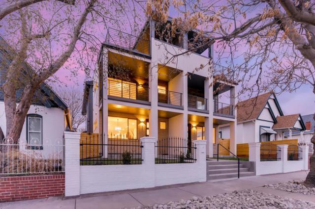 3921 Jason Street, Denver, CO 80211 (MLS #9570397) :: 8z Real Estate