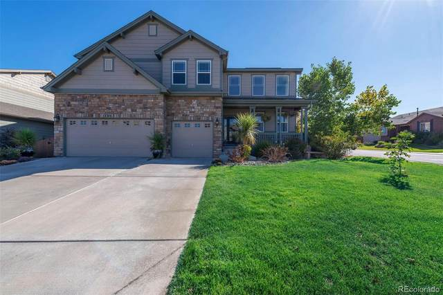 12316 Roslyn Way, Thornton, CO 80602 (MLS #9570451) :: Kittle Real Estate