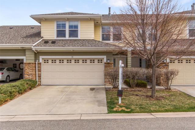 3000 E 112th Avenue #86, Northglenn, CO 80233 (#9570475) :: The Healey Group