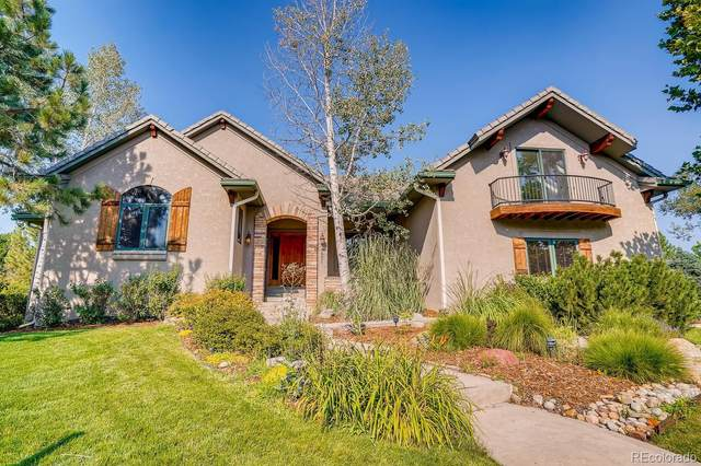 5851 S Sheridan Boulevard, Littleton, CO 80123 (MLS #9570707) :: 8z Real Estate