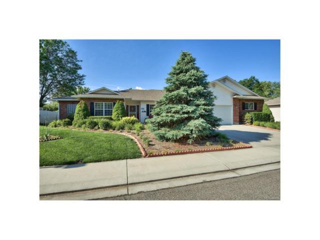 2655 Hemlock Court, Grand Junction, CO 81506 (MLS #9571094) :: 8z Real Estate