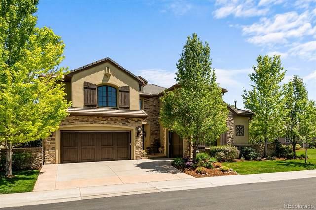 8999 E Vassar Avenue, Denver, CO 80231 (#9571407) :: The Healey Group