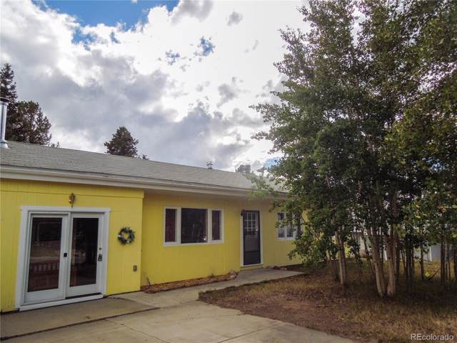 324 Mount Sherman Drive, Leadville, CO 80461 (#9571862) :: Relevate | Denver