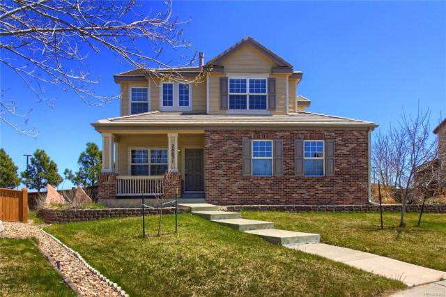 20031 E 58th Drive, Aurora, CO 80019 (#9572026) :: The Pete Cook Home Group