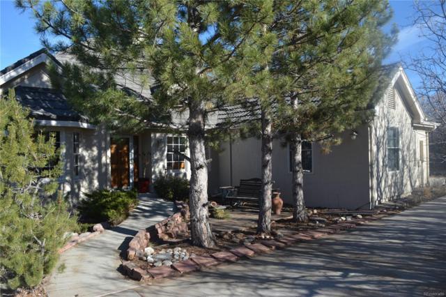 387 Suffolk Lane, Castle Rock, CO 80108 (MLS #9572108) :: 8z Real Estate
