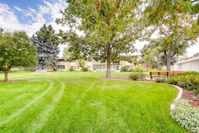 785 S Alton Way 8A, Denver, CO 80247 (#9572191) :: The HomeSmiths Team - Keller Williams