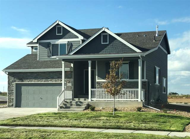 8439 13th St Rd, Greeley, CO 80634 (#9572703) :: Bring Home Denver with Keller Williams Downtown Realty LLC