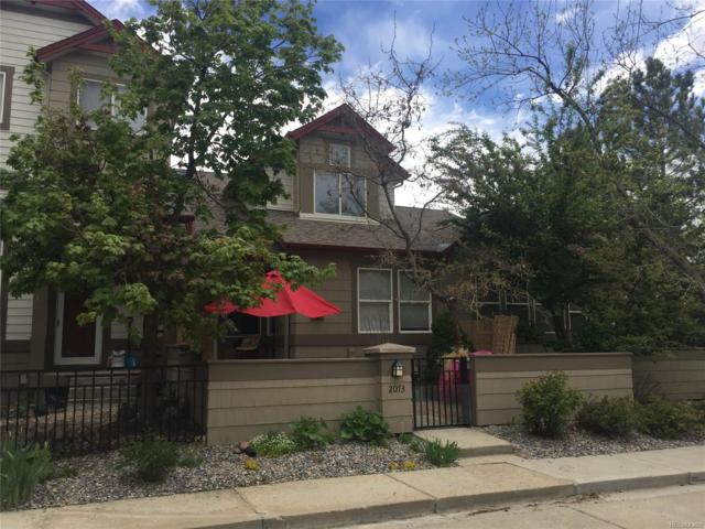 2073 N Fork Drive, Lafayette, CO 80026 (#9572746) :: The Heyl Group at Keller Williams