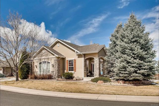 4045 W 105th Place, Westminster, CO 80031 (#9573170) :: The Peak Properties Group