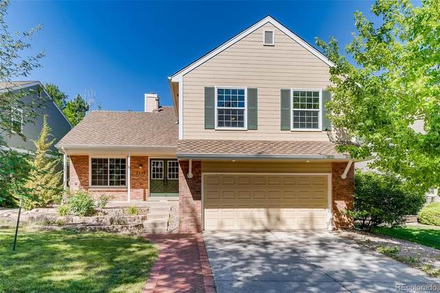 2246 Mountain Sage Drive, Highlands Ranch, CO 80126 (MLS #9573303) :: 8z Real Estate