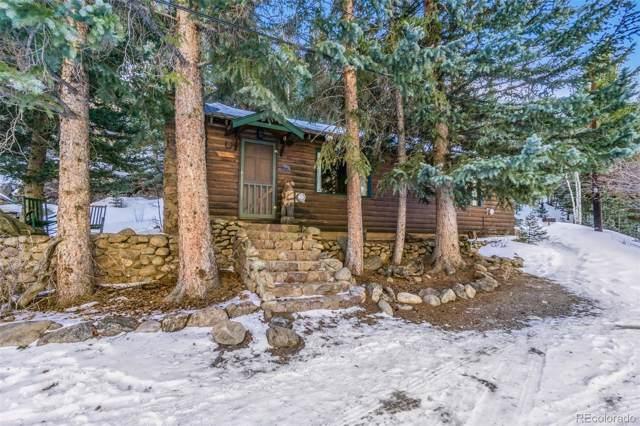 104 W Colorado 103, Idaho Springs, CO 80452 (MLS #9573593) :: 8z Real Estate