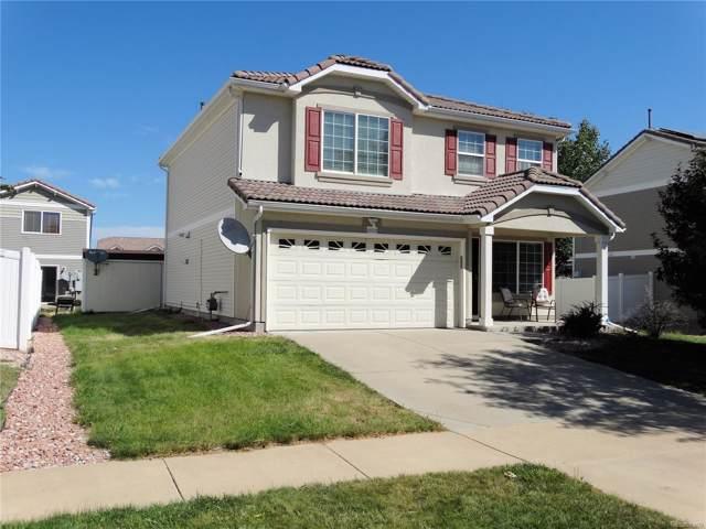21523 E 43rd Avenue, Denver, CO 80249 (#9573769) :: The HomeSmiths Team - Keller Williams