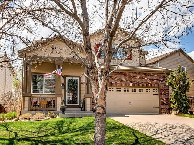 8315 S Quay Court, Littleton, CO 80128 (#9574095) :: Mile High Luxury Real Estate