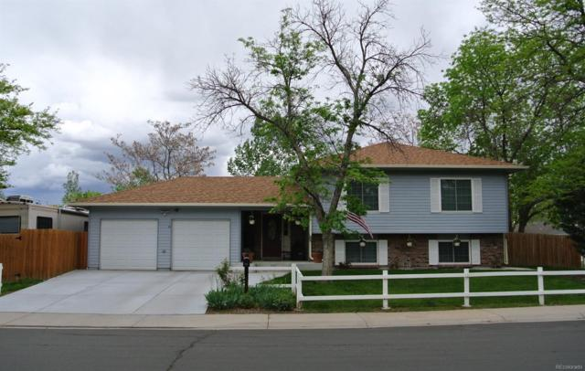 6902 Wolff Street, Westminster, CO 80030 (MLS #9574117) :: 8z Real Estate