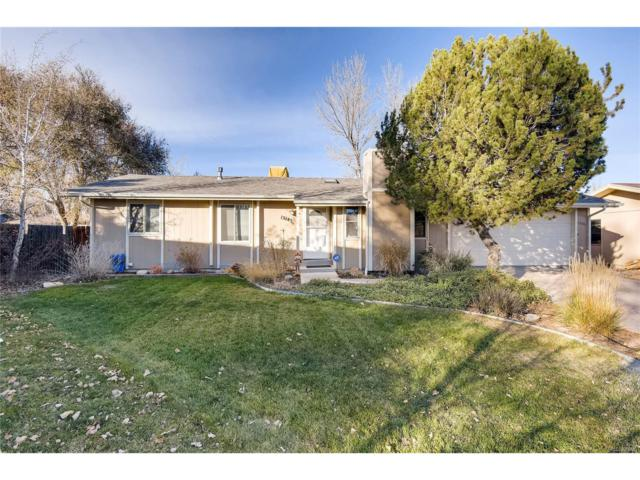 13145 Hazel Court, Broomfield, CO 80020 (MLS #9574602) :: 8z Real Estate