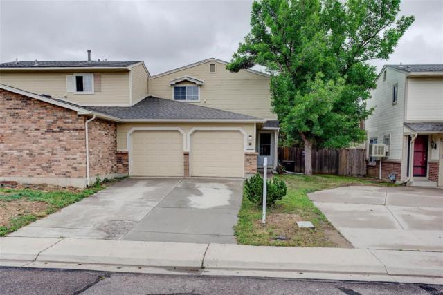 12636 Fairfax Street, Thornton, CO 80241 (#9574712) :: My Home Team