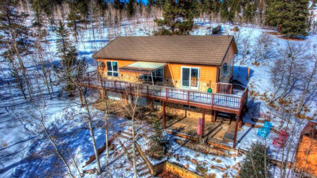 1073 Ute Trail, Como, CO 80432 (#9575007) :: The City and Mountains Group