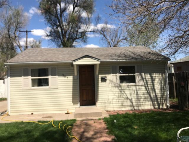 507 17th Street, Greeley, CO 80631 (#9575053) :: The DeGrood Team