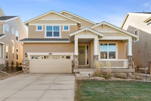 17234 W 84TH Drive, Arvada, CO 80007 (#9575129) :: The DeGrood Team
