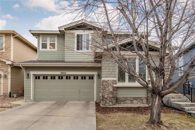 2724 Middlebury Drive, Highlands Ranch, CO 80126 (#9575822) :: Bring Home Denver