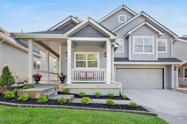 308 Harvest Street, Longmont, CO 80501 (MLS #9576034) :: Keller Williams Realty
