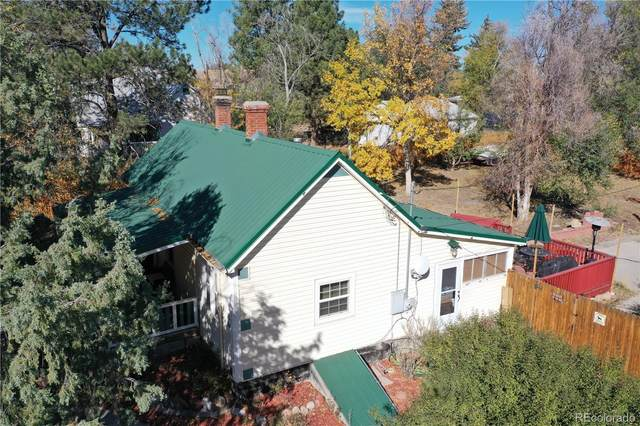 145 W Broadway Street, Elizabeth, CO 80107 (MLS #9576140) :: 8z Real Estate