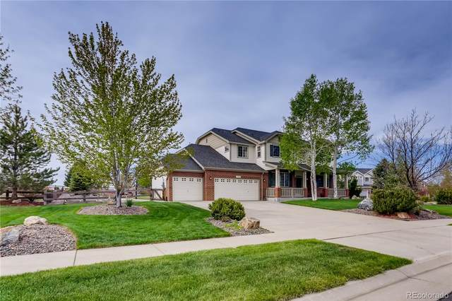 17474 E Euclid Avenue, Aurora, CO 80016 (#9576290) :: Bring Home Denver with Keller Williams Downtown Realty LLC