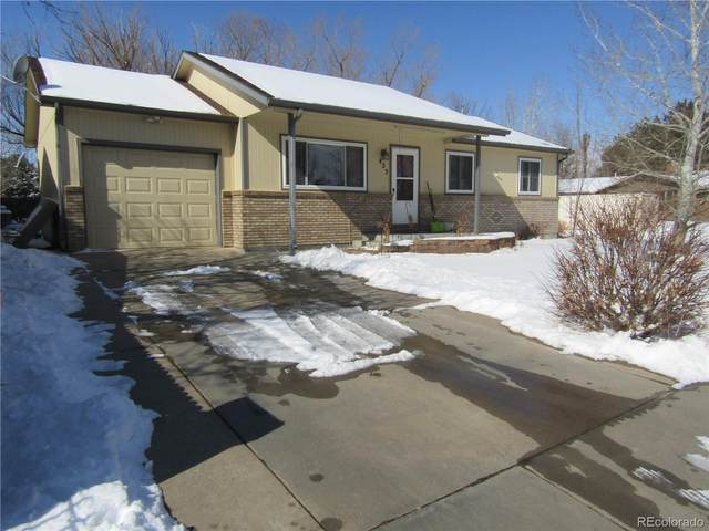 423 Cherry Street, Fort Morgan, CO 80701 (MLS #9576351) :: 8z Real Estate