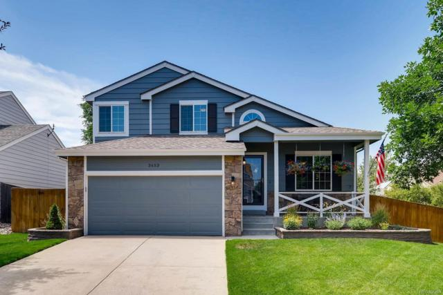 3653 Rosewalk Circle, Highlands Ranch, CO 80129 (#9576660) :: Hometrackr Denver