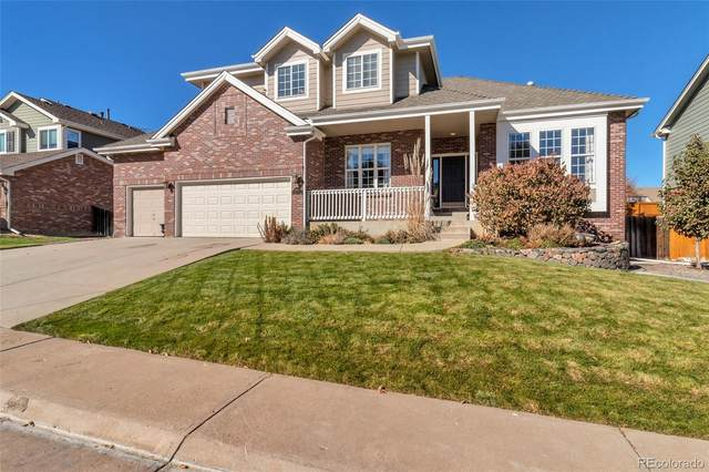 2943 E Otero Circle, Centennial, CO 80122 (MLS #9576682) :: Bliss Realty Group