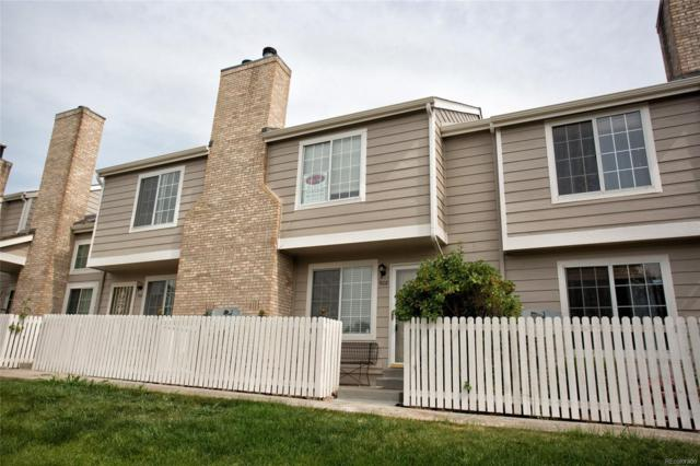 908 Summer Drive, Highlands Ranch, CO 80126 (#9577003) :: The Griffith Home Team